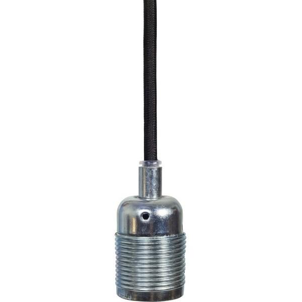 Frama E27 Pendant Steel Black Cable Sale