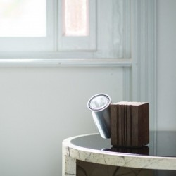 Axis 71 Wooden Lamp