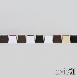 Axis 71 Memory Table Light XXSmall