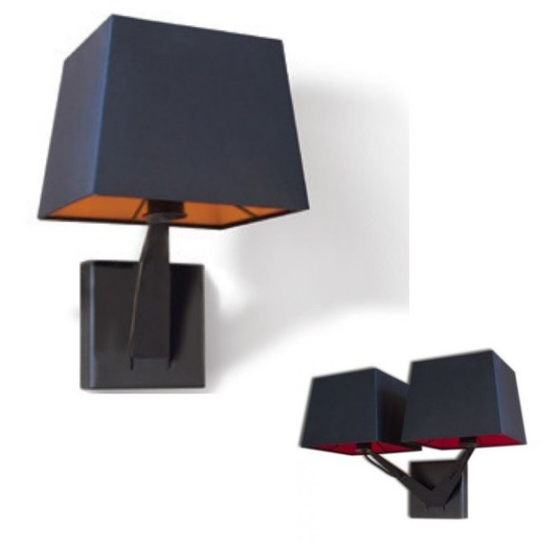 Axis 71 Memory Wall One Lamp