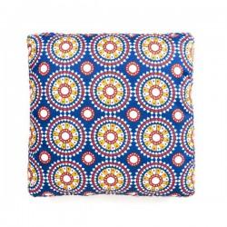Kartell La Double J. Cushions Sqaure