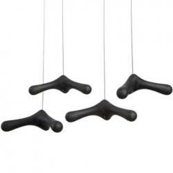 Goods Flying Hooks