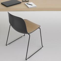 Lapalma Seela Chair Sled