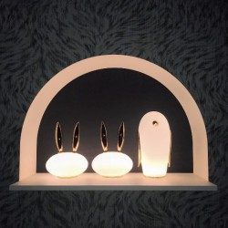 Moooi Noot Noot Table Lamp...