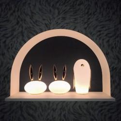 Moooi Uhuh Table Lamp