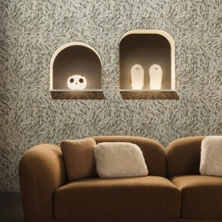 Moooi Uhuh Table Lamp