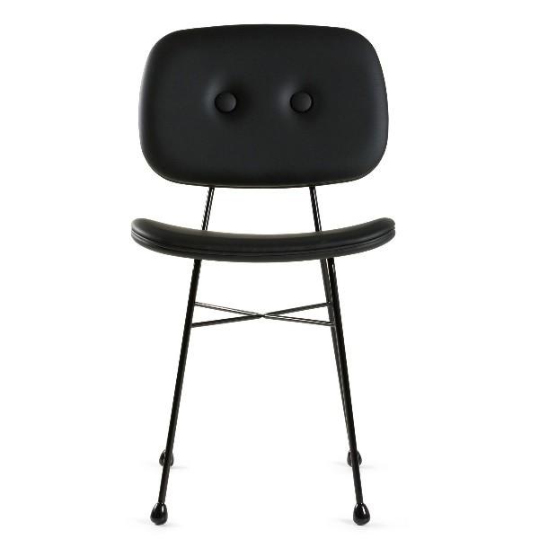 Moooi The Golden Chair Black