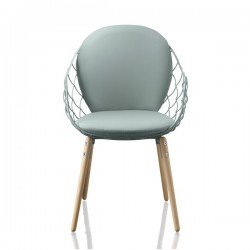 Magis Piña Chair Upholstered