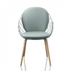 Magis Piña Chair Upholstered