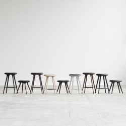 Mater High Stool Dark...