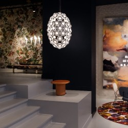 Moooi Iconic Eyes Pendant Lamp