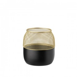 Stelton Collar Tea Light Holder