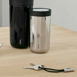 Stelton Pocket Keyring