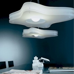 Rotaliana Cloud Pendant Lamp