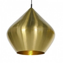 Tom Dixon Beat Pendant Black