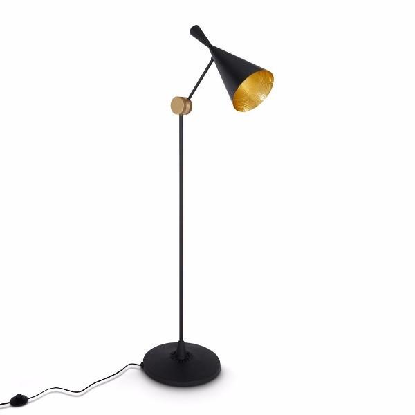 Tom Dixon Beat Floor Lamp