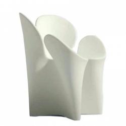 Driade Clover Chair White
