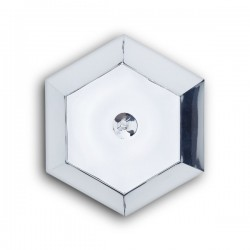 Tom Dixon Cut Surface Wall Lamp