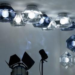 Tom Dixon Cut Surface Wall Lamp