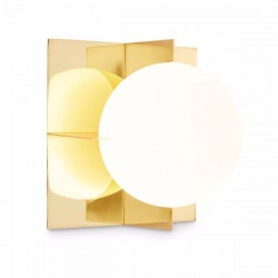 Tom Dixon Plane Surface Wall Lamp