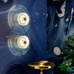 Tom Dixon Stone Wall Lamp