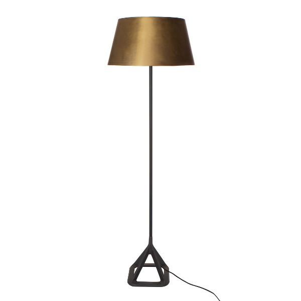 Tom Dixon Base Floor Lamp