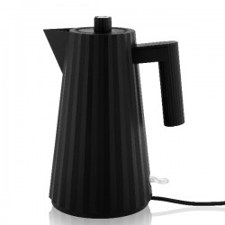 Alessi Plissé Electric Kettle
