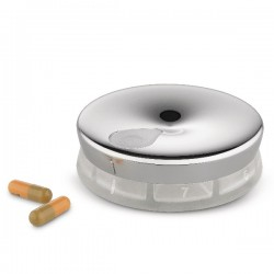 Aless YoYo Pill BoxAless YoYo Pill Box