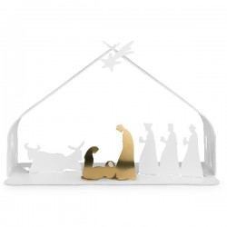 Alessi Bark Crib