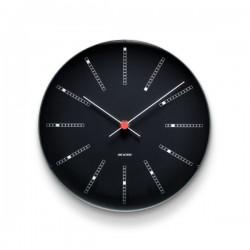 Rosendahl Arne Bankers Clock Black