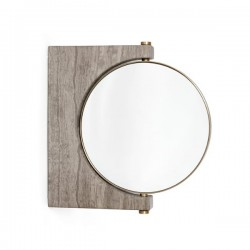 Menu Pepe Marble Wall Mirror