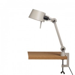 Tonone Bolt Desk Lamp 2 Arm Small Clamp