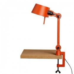 Tonone Bolt Desk Lamp 2 Arm Small Clamp