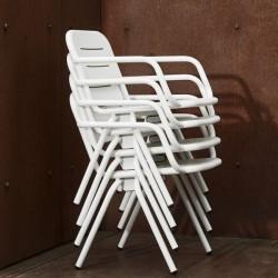 Woud Ray Lounge Chair
