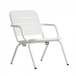 Woud Ray Lounge Chair