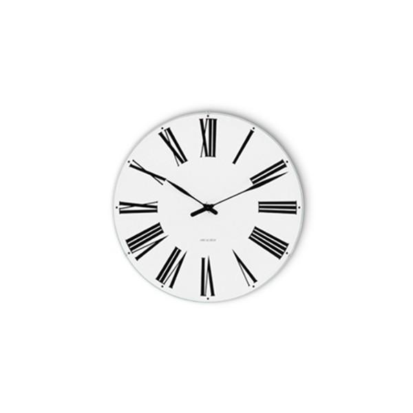 Rosendahl Roman Clock 16cm