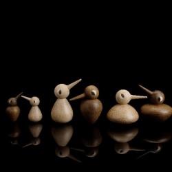 Architectmade Wooden Birds