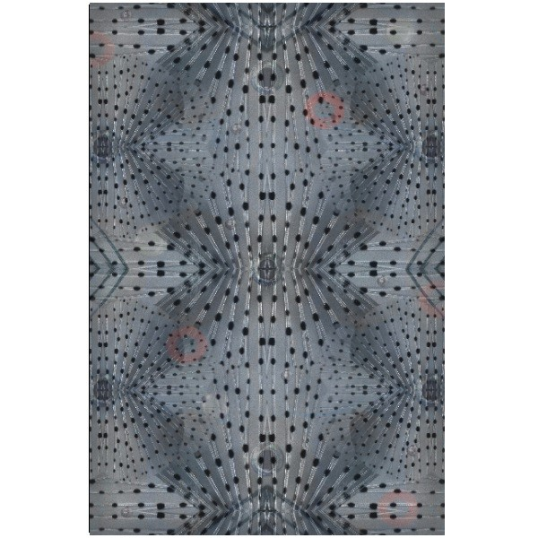 Moooi Flying Coral Fish Carpet