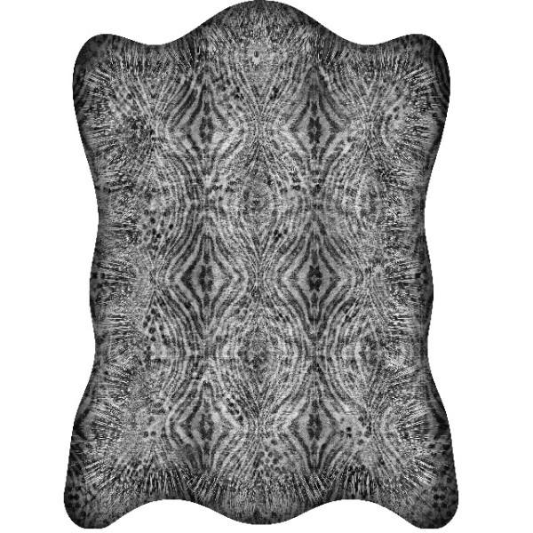 Moooi Armoured Boar Carpet