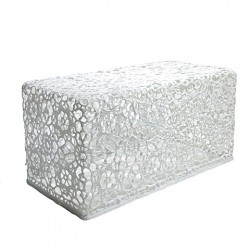 Moooi Crochet Rectangular Table