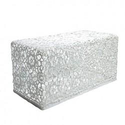 Moooi Crochet Rectangular Table