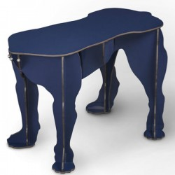 Ibride Rex Big Dog Stool