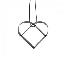 Stelton Figura Ornament Heart