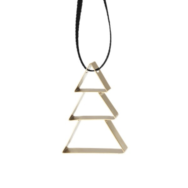 Stelton Figura Ornament Christmas Tree