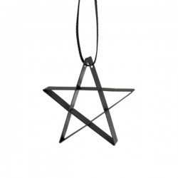 Stelton Figura Ornament Star