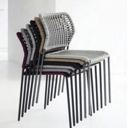 Tonon Cord Chair