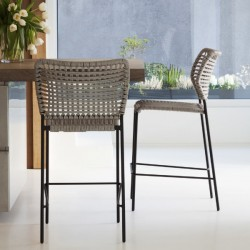 Tonon Corda Counter Stool