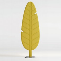 Rotaliana Eden Collection Banana Floor Lamp