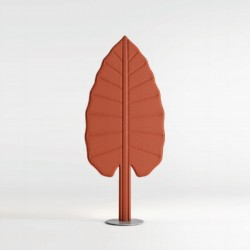 Rotaliana Eden Collection Alocasia Floor Lamp