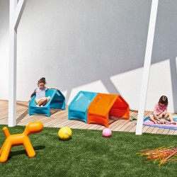 Magis The Roof Chairs